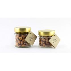 Honey-Salt Nut mix