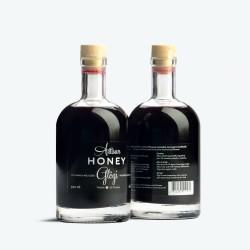 Wildberry-honey Glögg