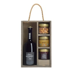 Tripel Honey beer gift set